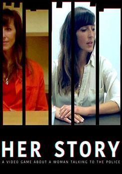 Her Story game rating