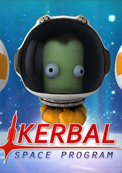Kerbal Space Program game rating