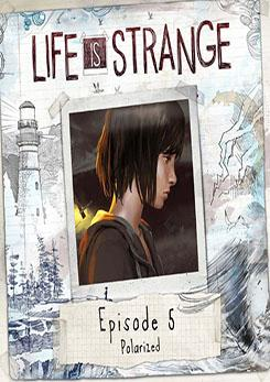 Life is Strange: Episode 5 Polarized game rating