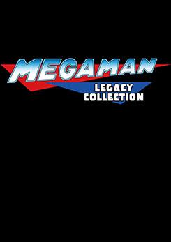 Megaman Legacy Collection game rating