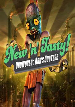 Oddworld: Abes Oddysee - New n Tasty game rating