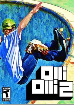 OlliOlli2: Welcome to Olliwood game rating