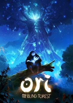 Ori and the Blind Forest game rating