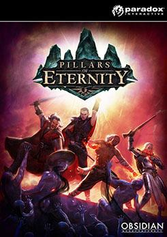 Pillars of Eternity game rating