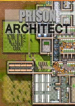 Prison Architect game rating