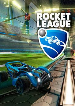 Rocket League game rating