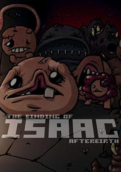 The Binding of Isaac: Afterbirth game rating