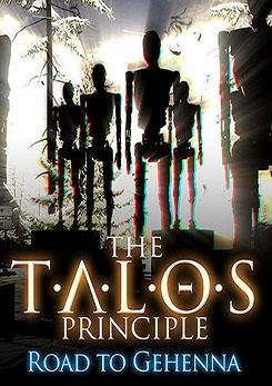The Talos Principle: Road To Gehenna game rating
