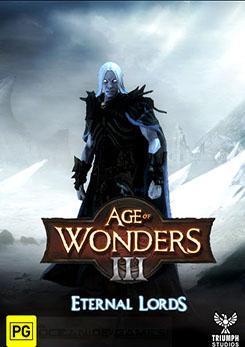 Age of Wonders III - Eternal Lords game rating