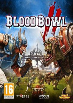 Blood Bowl 2 game rating