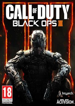 Call of Duty: Black Ops III game rating
