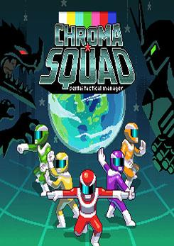 Chroma Squad game rating