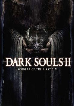 Dark Souls II: Scholar of the First Sin game rating