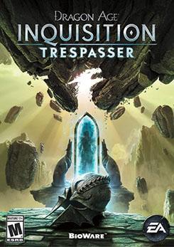 Dragon Age: Inquisition - Trespasser game rating