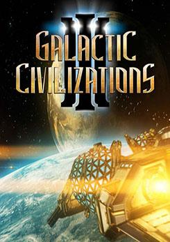 Galactic Civilizations III game rating