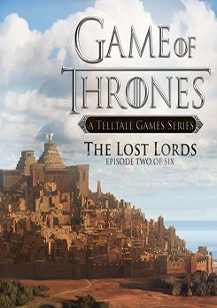 Game of Thrones: Episode Two - The Lost Lords game rating