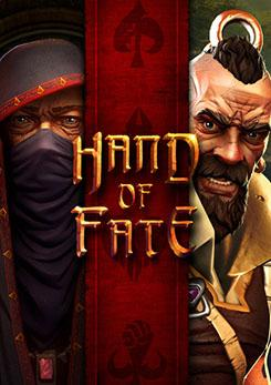 Hand of Fate game rating