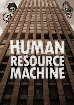 Human Resource Machine game rating