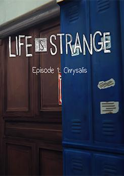 Life is Strange: Episode 1 - Chrysalis game rating