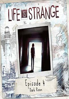 Life is Strange: Episode 4 - Dark Room game rating