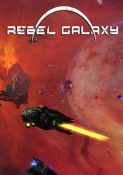 Rebel Galaxy game rating