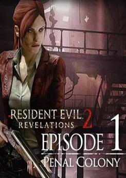 Resident Evil: Revelations 2 - Episode 1: Penal Colony game rating
