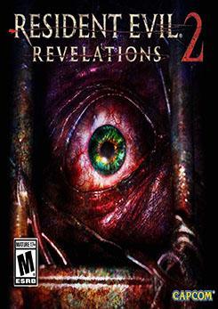 Resident Evil: Revelations 2 game rating