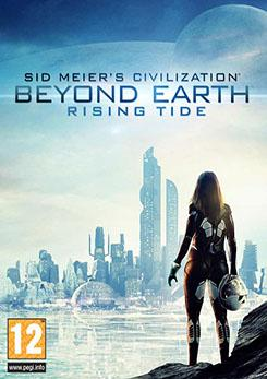 Sid Meiers Civilization: Beyond Earth - Rising Tide game rating