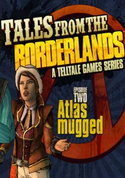 Tales From The Borderlands: Episode 2 - Atlas Mugged game rating
