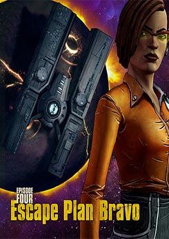 Tales From The Borderlands: Episode 4 - Escape Plan Bravo game rating