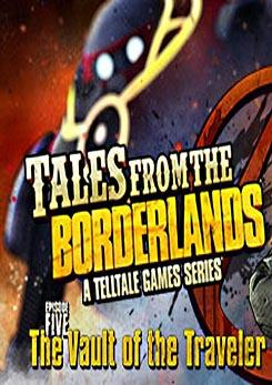 Tales From The Borderlands: Episode 5 - The Vault of the Traveler game rating
