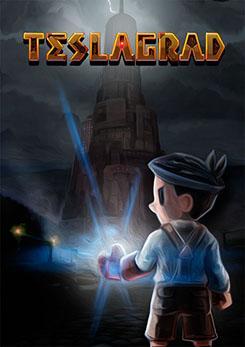 Teslagrad game rating
