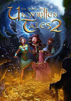 The Book of Unwritten Tales 2 game rating