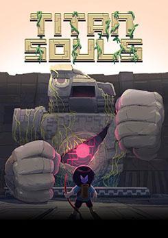 Titan Souls game rating