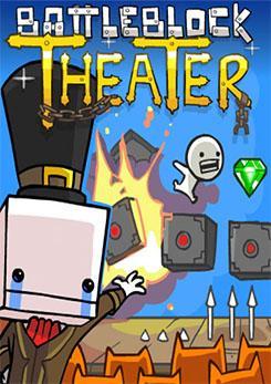 BattleBlock Theater game rating