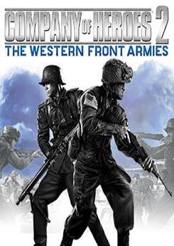 Company of Heroes 2: The Western Front Armies game rating