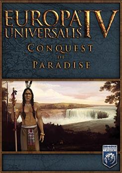 Europa Universalis IV: Conquest of Paradise game rating