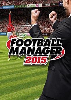 Football Manager 2015 game rating