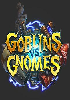 Hearthstone: Goblins Vs. Gnomes game rating