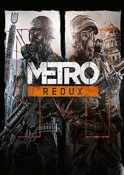 Metro Redux game rating