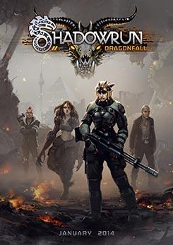 Shadowrun: Dragonfall game rating