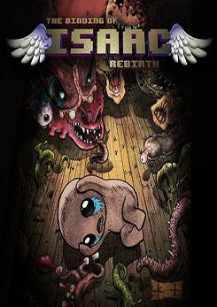 The Binding of Isaac: Rebirth game rating