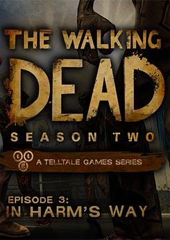 The Walking Dead: Season Two Episode 3 - In Harms Way game rating