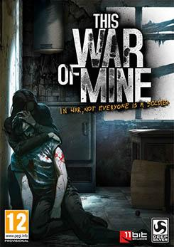 This War of Mine game rating