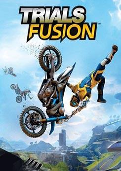 Trials Fusion game rating