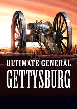 Ultimate General: Gettysburg game rating