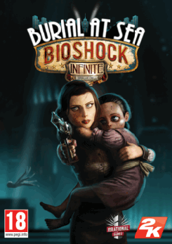 BioShock Infinite: Burial at Sea - Episode Two game rating