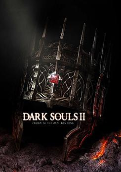 Dark Souls II: Crown of the Old Iron King game rating