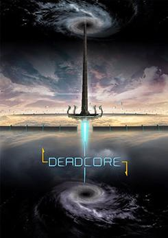 DeadCore game rating
