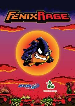 Fenix Rage game rating